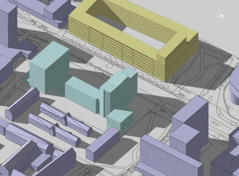 claussen seggelke stadtplaner bauleitplanung und stadtentwicklung prozesse bebauungspl ne. Black Bedroom Furniture Sets. Home Design Ideas